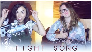 Rachel Platten by Fight Song | Alex G Cover Mp3