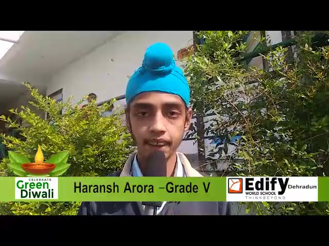 dipawali wish students4