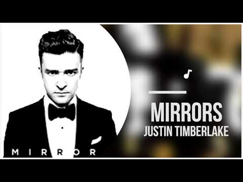 Mirrors - Justin Timberlake | Lullaby Edition | Music Box Cover | Ringtone | Alarm Tone | Sleep Tune