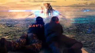 Поджарьте их! / Морской бой (2012)