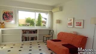 CANNES - APPARTEMENT A VENDRE - 1 430 000 € - 97 m² - 3 pièces