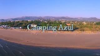 Camping Azul - Oliva- (Valencia)