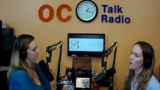 The Skinny on Beauty: Cheryl Hawley Interviews Jessie Dib RA+RE