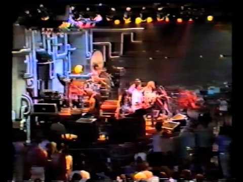 Pagaia -Tony Esposito + Popularia ,Montreux Jazz Festival 1983