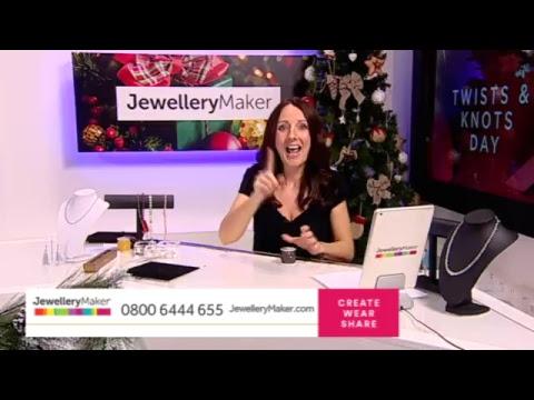 JewelleryMaker LIVE 08/12/16 1PM - 6PM