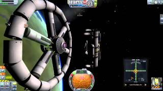Kerbal Interstellar Docking