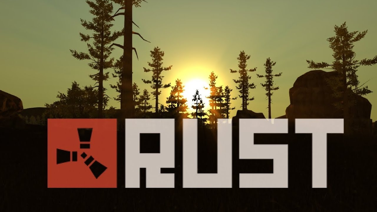 Rust - Official Xbox One Gameplay Teaser (2020)