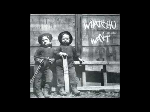 BetaEno - Whatchu Want (Audio)