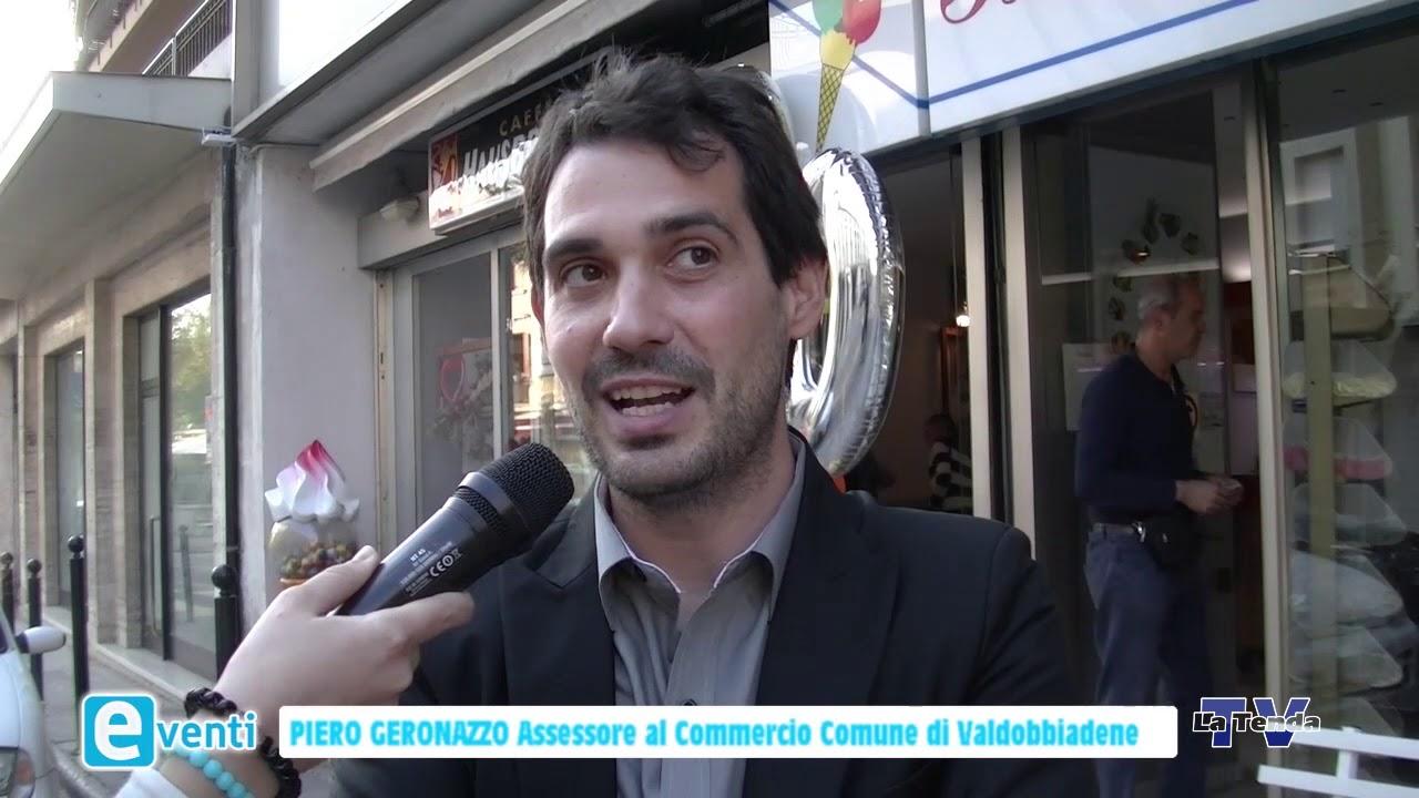 EVENTI - 30° Boutique del gelato a Valdobbiadene