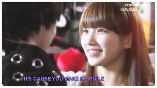 ●YOU ALWAYS MAKE ME SMILE; k-drama