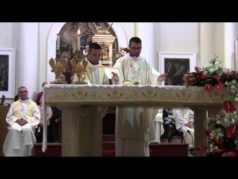 Festa di San Vincenzo Ferreri 2014 - Solenne Concelebrazione Eucaristica
