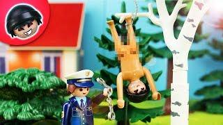 Karlchens NACKTE Wette - Playmobil Polizei Film - KARLCHEN KNACK #196