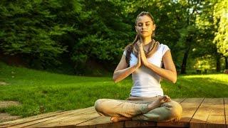 3 Hour Meditation Music for Positive Energy: Relaxing Music, Calming Music, Soft Music, Chakra ☯2478