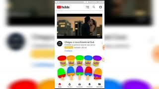 Baixar Como criar um canal no youtube- portal dos famosos