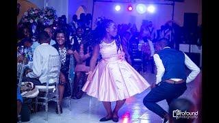 Zimbabwe Best Bridal Party Entrance