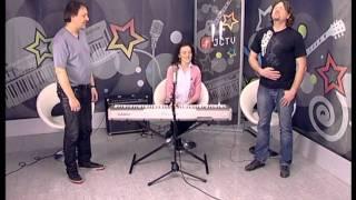 JCTV Уроки вокала 1