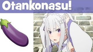 Emilia's Outdated Japanese Explained