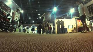 UFF- Expo Futbol 2014 Part2