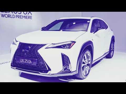 AMAZING!! 2019 Lexus UX 250h Release Date