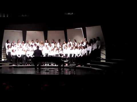 Holiday Concert 2014 - Girls Chorus