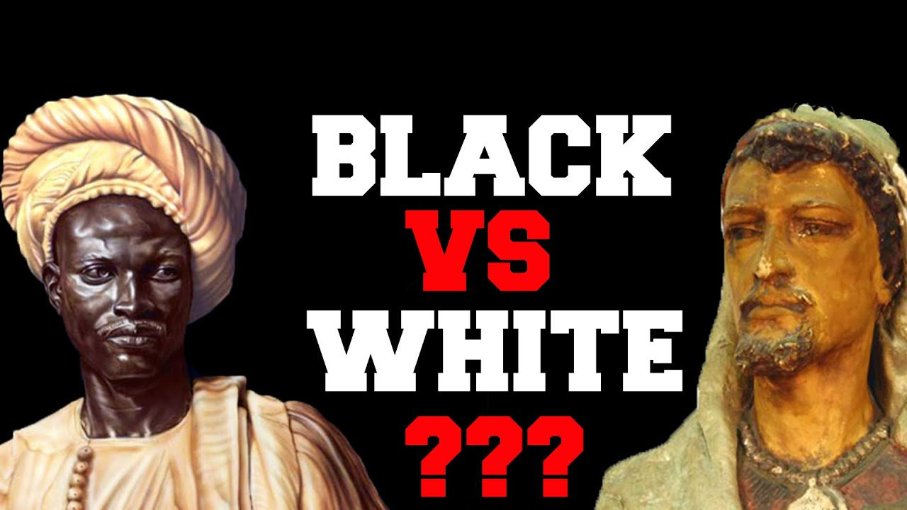 What Color Was Prophet Muhammad Youtube