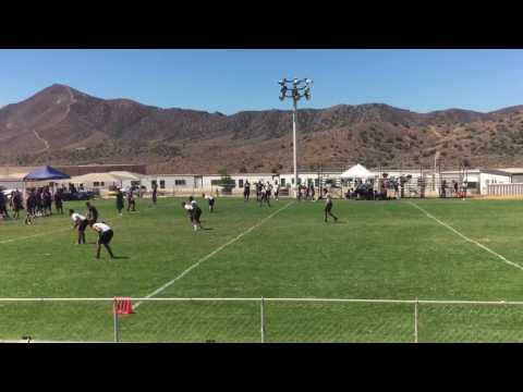 Golden Valley vs Vasquez High School-June 18, 2016