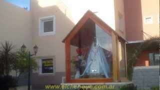 «Edificio C.E.C. de Cro. Rivadavia -2012-»