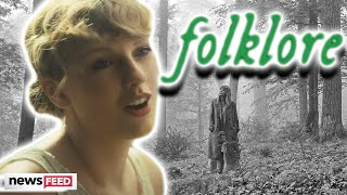 Baixar Taylor Swift's Easter Eggs In 'Folklore'