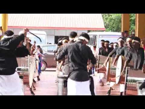 Team NH47 Nasik Dhol - Wedding Program