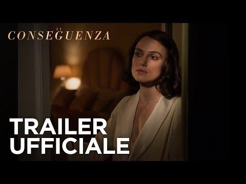 La Conseguenza | Trailer Ufficiale | Fox Searchlight 2019