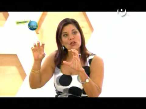 Programa La Buena Vida | Entrevista sobre Embarazo en Adolescentes