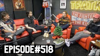 Download lagu The Fighter and The Kid - Episode 518: Chris D'Elia and Theo Von