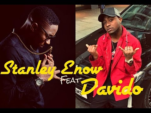 Stanley Enow ft Davido - One Time | Celebs Snaps