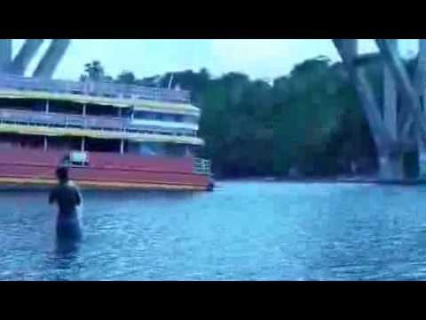 Net Fishing in Matanzas Cuba