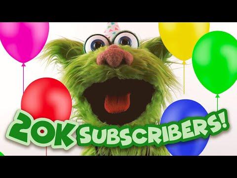20,000 SUBSCRIBERS CELEBRATION!! FAN VIDEO EXTRAVAGANZA!!