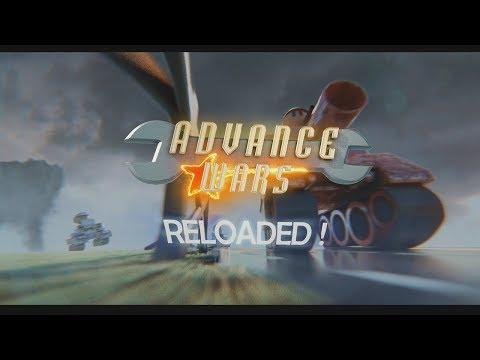 [OPENING] Advance Wars Reloaded - Nintendo Switch