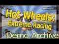 Demo Archive Hot Wheels Extreme Racing mp3