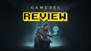 Gamedec Review (Video Game Video Review)