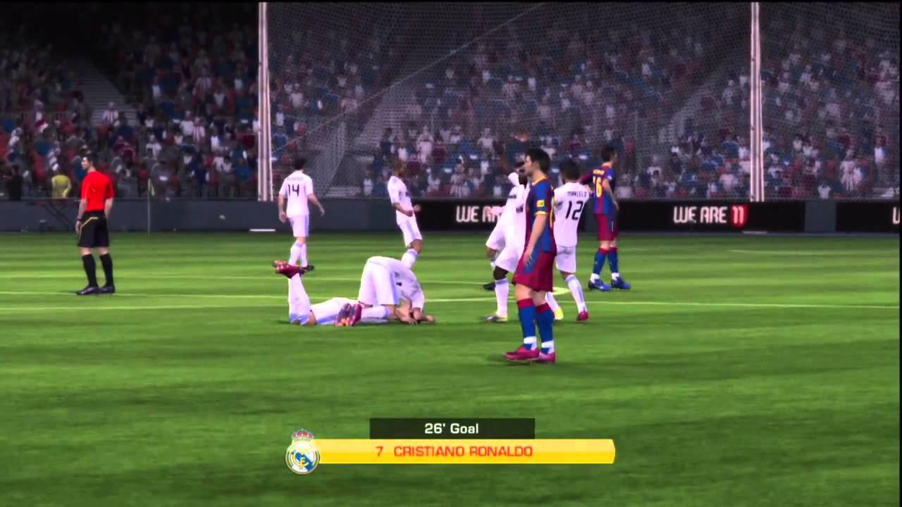 Fifa Goal Of The Week Ep 1 Youtube