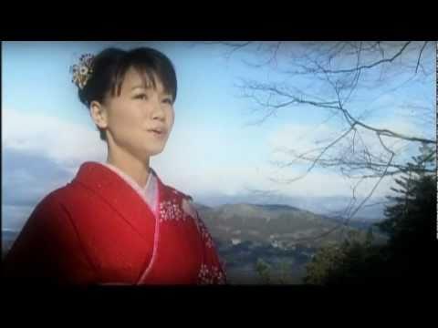 大沢桃子「みちのく平泉」 (祝!「平泉」 世界文化遺産 登録決定!)