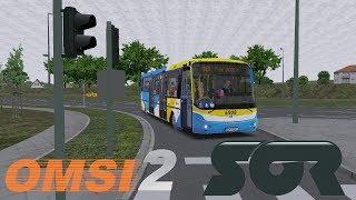 OMSI 2 SOR EBN 11 DP Košice