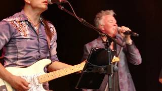 """Paul Young """"Everytime You Go Away"""" Greek Theater July 18, 2017"""