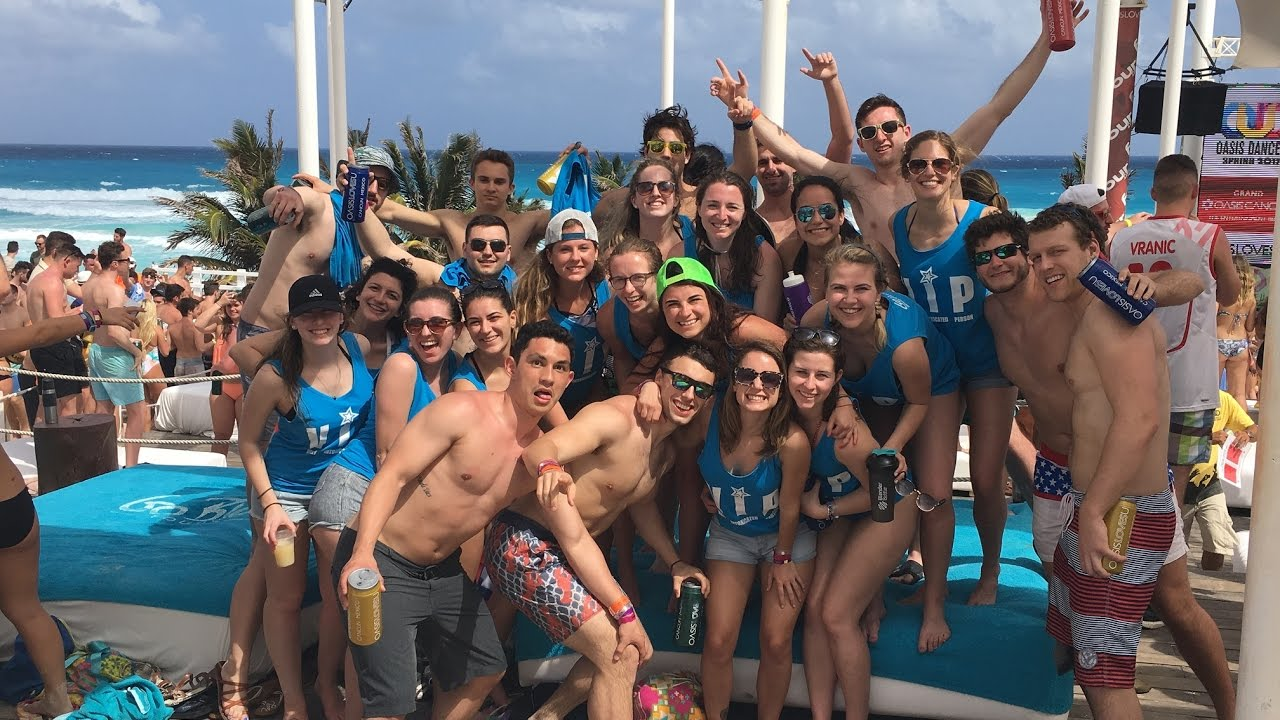 What day is spring break-8572