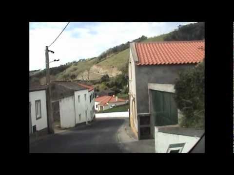 My Trip To Feteiras