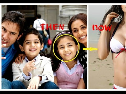 Remember! The Little Girl In 'Ta Ra Rum Pum'? She Has Grown Up Like A Diva!