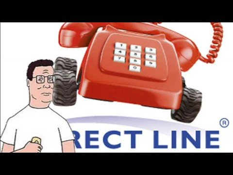 hank-hill-calls-direct-line-(uk-insurance-company)