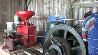 Survival Schubert The Grist Mill - Hit miss - Grind corn meal & flour