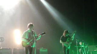 MGMT Live @ Manchester Apollo - Indie Rokkers
