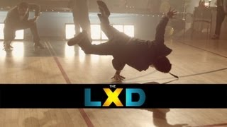 THE LXD: EP 1 - THE TALE OF TREVOR DRIFT [DS2DIO]