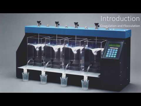 Water Treatment | Coagulation Flocculation Basics